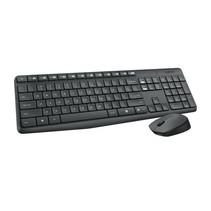MK235 Wireless toetsenbord en muis