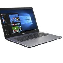 Vivobook X705 A12-9720P 8Gb 256Gb 17.3 FullHD laptop
