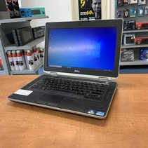 Latitude E6430 i7-3740QM 2.7Ghz 8Gb 256 GB SSD Windows 10 Pro used laptop
