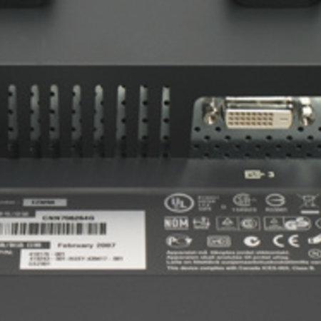 HP LP3065 30 inch 2560x1600 (WQXGA) used monitor