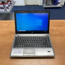 Probook 4340S i5-3230M 4Gb 128Gb SSD 14.1 used laptop