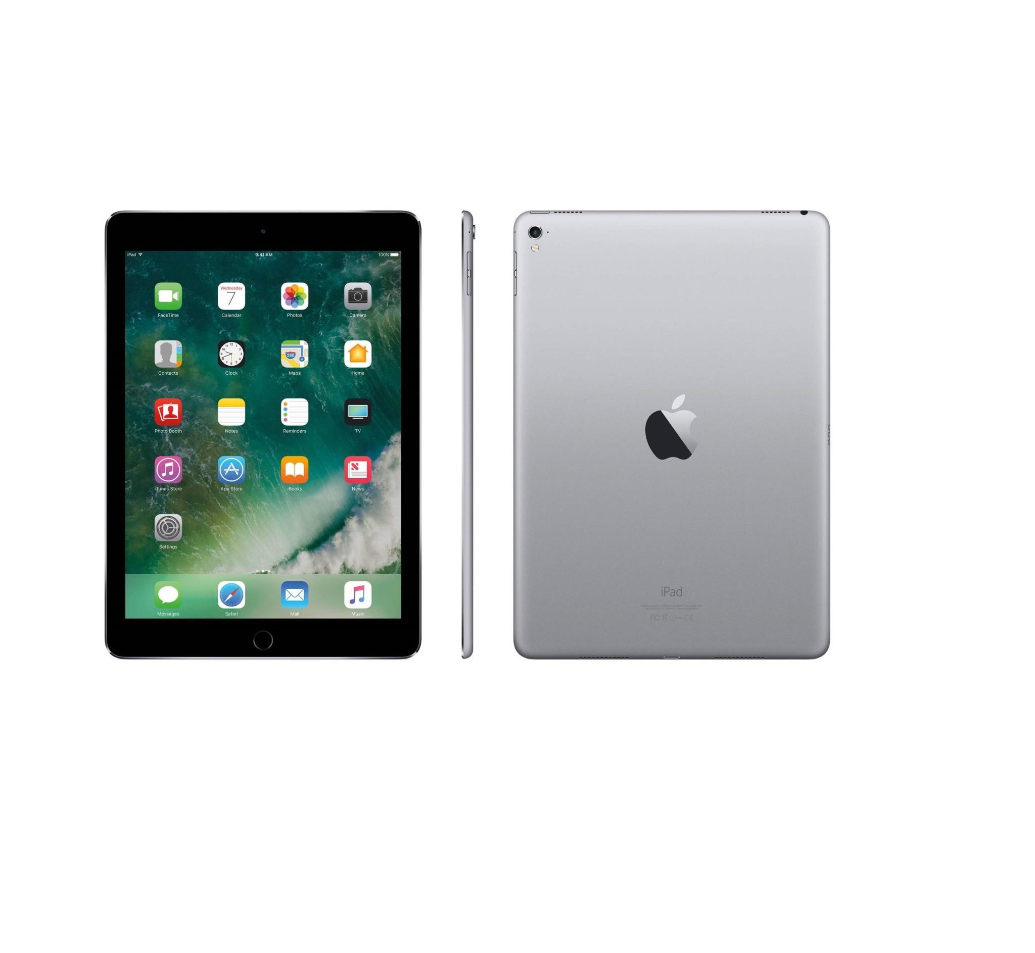 Apple iPad 2018 A1893 9.7 inch 128Gb Refurbished Tablet