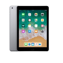iPad 2018 A1893 9.7 inch 32Gb Space Grey Refurbished Tablet