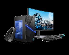 Game PC's samenstellen?