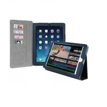 Mobile Book Case iPad Air/iPad Air 2/iPad 9.7- Blauw