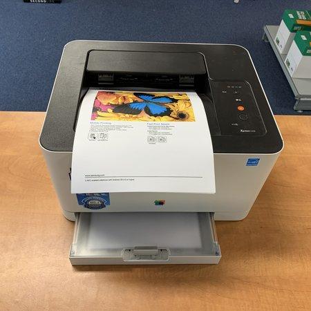 Samsung Xpress SL-C430 color laser printer