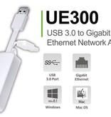 TP-Link UE300 USB 3.0 naar Gigabit Lan Adapter