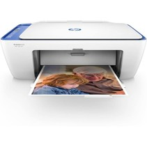 Deskjet 2630 A4 All in One Printer met WiFi