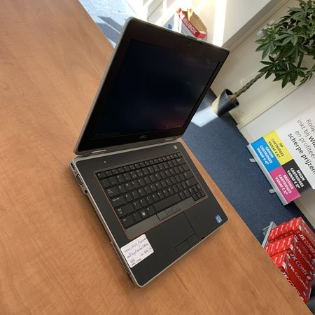 Dell Latitude E6420 i7-2620M 2.8Ghz 256Gb SSD 14.1 inch W10P laptop