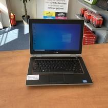Latitude E6420 i7-2620M 2.8Ghz 256Gb SSD 14.1 inch W10P laptop