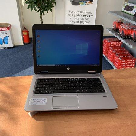 HP ProBook 645 G2 AMD A8-8600B 1.6Ghz 4Gb 240Gb SSD 14.1 inch Windows 10 Pro laptop