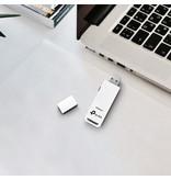 TP-Link TL-WN821N 300Mbps Wireless 2.4Ghz USB stick Nano WiFi Adapter / Dongel