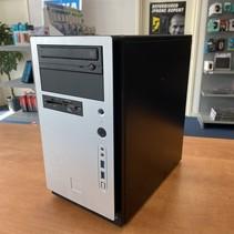 Intel Core i5-4430 3.0Ghz 12Gb 240Gb SSD + 500Gb HDD Tower PC