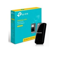 TL-WN823N 300Mbps Wireless 2.4Ghz USB stick Nano WiFi Adapter / Dongel