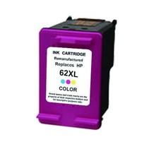 HP 62 XL Color huismerk inkt Cartridge