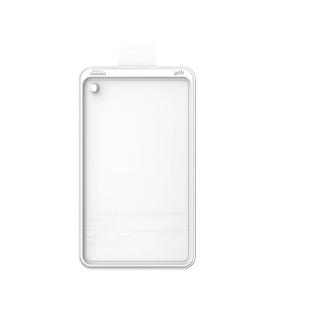Samsung Soft Clear Cover - voor Samsung Galaxy Tab A 10.1 (2019)