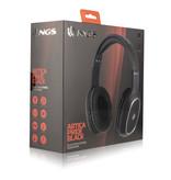 NGS Artica Pride Bluetooth stereo headset | Black