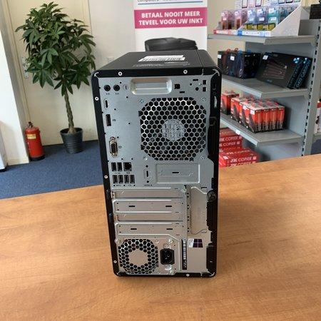 HP 400 G4 i7-7700 8Gb 256Gb SSD W10P tower PC