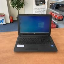 250 G4 Cel N3050 4Gb 120Gb SSD 15.6 inch Windows 10 Home used laptop
