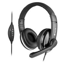 VOX 800 USB Headset met Microfoon