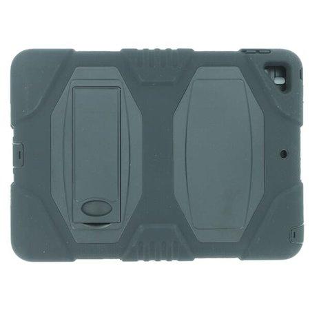 Protective Case met Houder voor iPad 2019 – Zwart