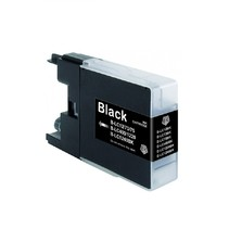 Huismerk Brother 1240 XL Black Inkt Cartridge