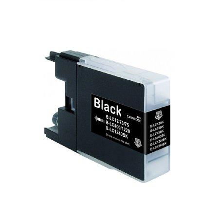 Huismerk Huismerk Brother 1240 XL Black Inkt Cartridge