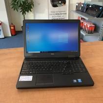 Latitude E5540 I5-4210U 4Gb 240Gb SSD 15.6 W10P laptop