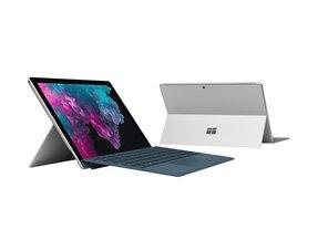 Gebruikte Surface Tablets