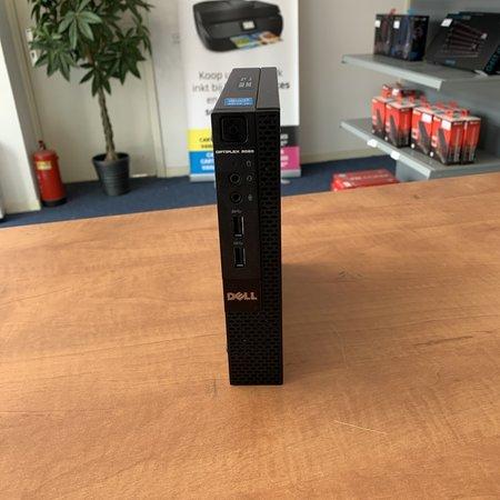 Dell Optiplex 9020 i5-4590T 2Ghz 4Gb 120Gb SSD Windows 10 Pro SFF