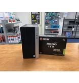 HP 400 G4 i7-7700 16Gb 256Gb SSD GTX-1050Ti 4Gb GamePC