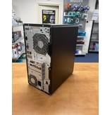 HP 400 G4 i7-7700 8Gb 256Gb SSD GTX-1050Ti 4Gb GamePC