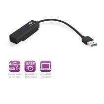 USB 3.1 naar 2.5 SATA Adapter voor SSD/HDD