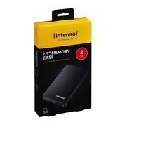 2Tb (2000Gb) Externe USB 3.0 Harddisk