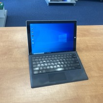 Surface Pro 3 i5-4300U 8Gb 256Gb SSD 12 inch touch W10p Tablet