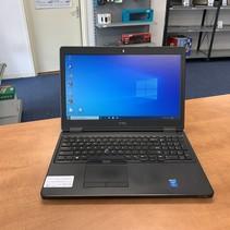 Latitude E5550 i5-5200U 2.2Ghz 4Gb 120Gb SSD 15.6 Windows 10 laptop