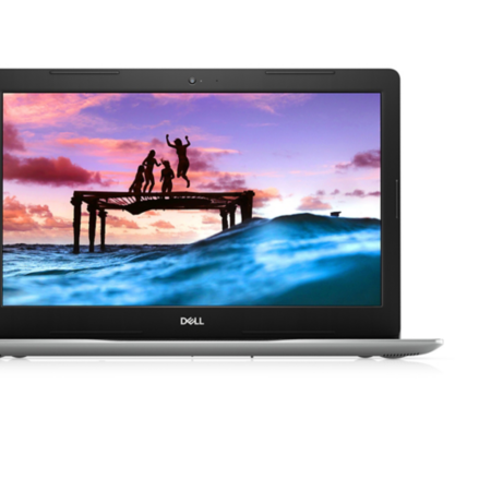 Dell Inspiron 3593 Core i3-1005G1 8GB 256Gb ssd + 1Tb hdd 15inch Full HD laptop