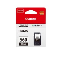 Canon 560 Black inkt Cartridge
