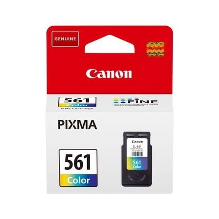 Canon Canon 561 CL-561 Color inkt Cartridge