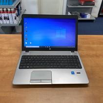 ProBook 450 G1 i5-4200M 4Gb 240Gb SSD 15.6 inch used laptop