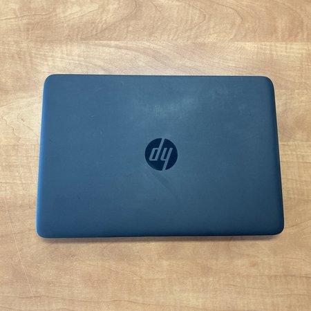 HP Elitebook 820 G2 i5-5200U 8Gb 180Gb SSD 12.5 inch laptop