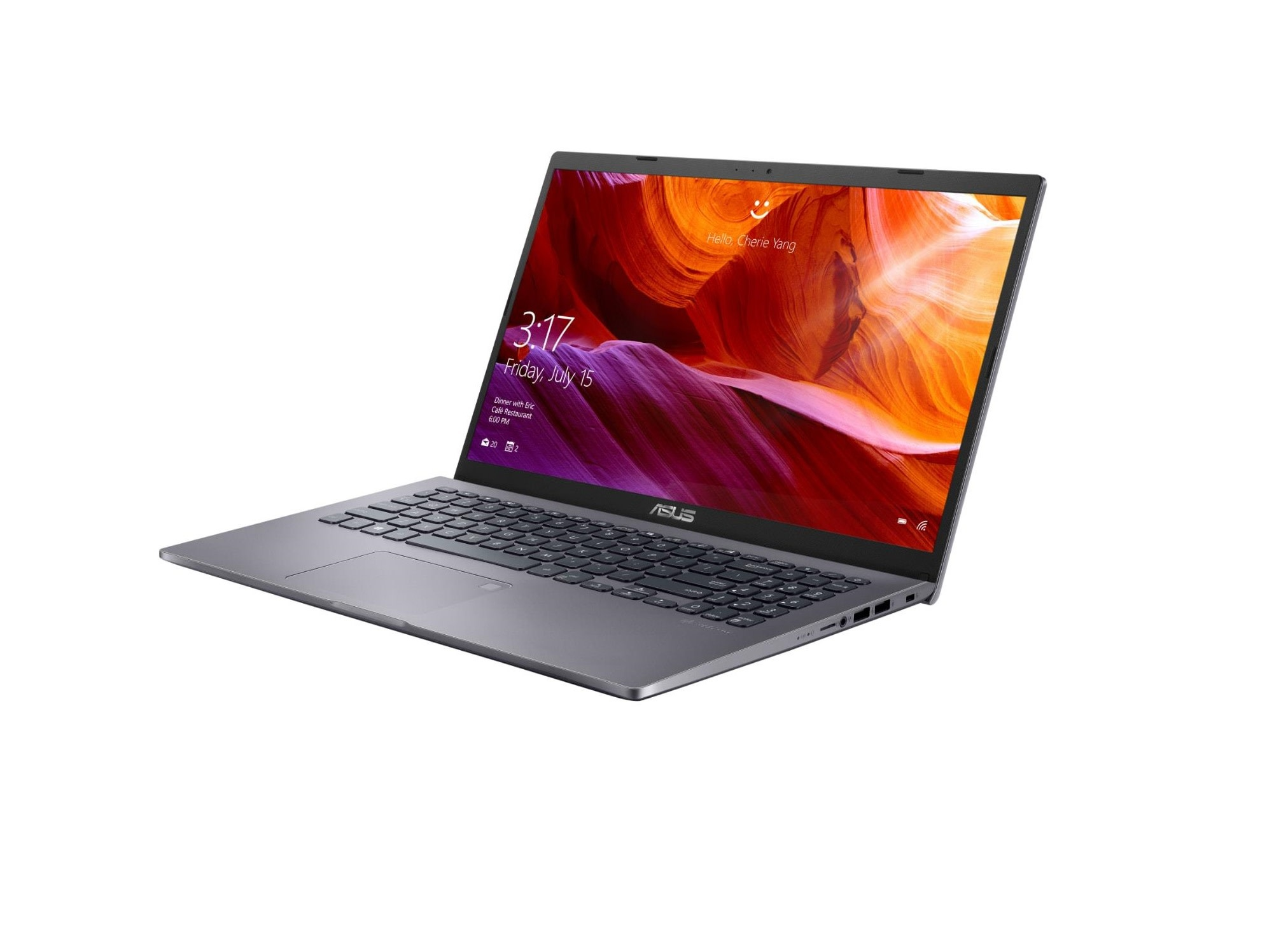 Asus X509FA i3-1005G1 8Gb 256GB 15.6 Full HD laptop