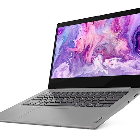 Lenovo Ideapad 3 Core i5-1035G1 8Gb 512Gb 14.1 FHD Demo Laptop