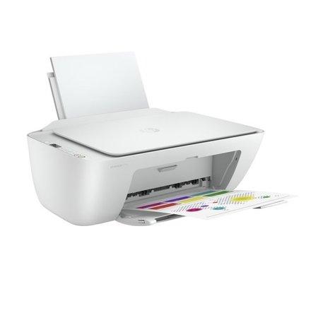 HP Deskjet 2721 A4 All in One Printer met WiFi