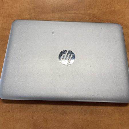 HP Elitebook 820 G4 i5-7200U 8Gb 256Gb SSD 12.5 inch laptop