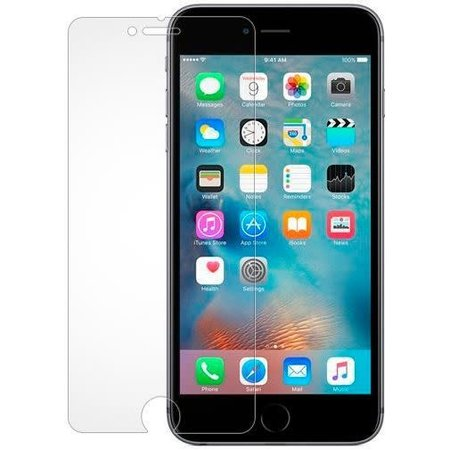 Sino Tech iPhone glazen screenprotector Iphone 6/6S/7/8/SE 2020  transparant