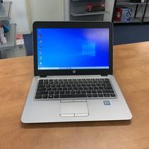 Elitebook 820 G3 i5 8Gb 256Gb SSD 12.5 inch laptop