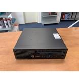 HP EliteDesk 800 G1 i5 4Gb 120GB SSD Windows 10 Pro PC