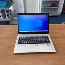 Elitebook 840 G5 i5-8250U 8Gb 256Gb SSD 14.1inch FHD laptop