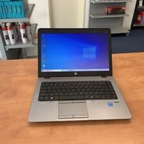 Elitebook 840 G1 i5 8Gb 180Gb SSD 14.1inch laptop